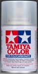 Tamiya Polycarbonate PS-58  Pearl Clear 100ml Spray