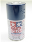 Tamiya Polycarbonate PS-59 Dark Metallic Blue 100ml Spray