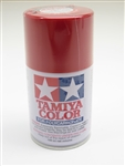 Tamiya Polycarbonate PS-60 Bright Mica Red 100ml Spray