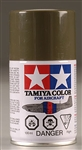 Tamiya Lacquer AS-6 Olive Drab USAF 100ml Spray