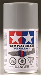 Tamiya Lacquer AS-7 Neutral Gray USAF 100ml Spray