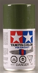 Tamiya Lacquer AS-9 Dark Green RAF 100ml Spray