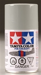 Tamiya Lacquer AS-18 Light Gray IJA 100ml Spray