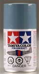 Tamiya Lacquer AS-19 Intermediate Blue USN 100ml Spray