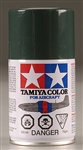 Tamiya Lacquer AS-21 Dark Green 2 IJN 100ml Spray
