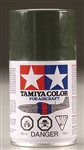 Tamiya Lacquer AS-24 Dark Green German Air 100ml Spray