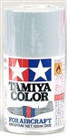 Tamiya Lacquer AS-26 Light Ghost Gray 100ml Spray