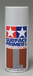 Tamiya Surface Primer Gray 180ml Spray