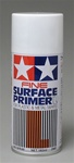 Tamiya Fine Surface Primer White 180ml Spray