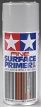 Tamiya Fine Surface Primer Gray 180ml Spray