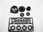 Tamiya RC Bruiser G Parts