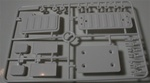 Tamiya Hi Lift Hilux M parts (Body Parts)