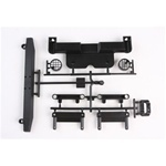 Tamiya RC Wrangler M Parts