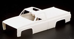 Tamiya RC Clod Buster Body Shell