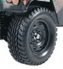 Tamiya Hummer Wheels