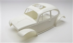 Tamiya Sand Scorcher Body Shell