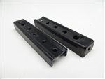 Tamiya Bruiser Rear Bumper Stay