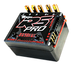 Tekin RS Pro Black Edition BL Sensored / Sensorless ESC