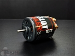 Tekin 5-Slot Brushed Crawler Motor 16T