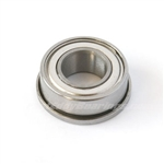 Team Fast Eddy Single 5x9x3mm (FLANGED) Metal Shielded Bearing (1)