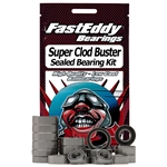 Team Fast Eddy Tamiya Super Clod Buster Sealed Bearing Kit