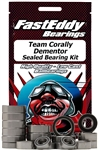 Team Fast Team Corally Dementor Sealed Bearing Kit