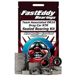 Team Fast Eddy Associated DR10 Sealed Bearing Kit