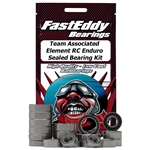 Team Fast Eddy Element RC Enduro Sealed Bearing Kit