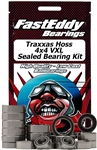 Team Fast Eddy Traxxas Hoss 4x4 VXL Sealed Bearing Kit