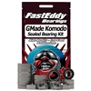 Team Fast Eddy Gmade Komodo Sealed Bearing Kit