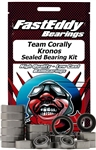 Team Fast Team Corally Kronos Sealed Bearing Kit