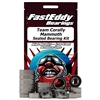 Team Fast Eddy Team Corally Mammoth SP/XP Sealed Bearing Kit