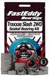 Team Fast Eddy Traxxas Slash 2WD Sealed Bearing Kit