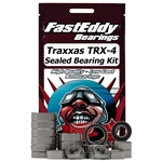Team Fast Eddy Traxxas TRX-4 Sealed Bearing Kit