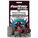 Team Fast Eddy HPI Venture FJ Sealed Bearing Kit