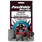Team Fast Eddy Vanquish VS4-10 Pro Sealed Bearing Kit
