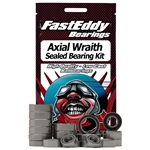 Team Fast Eddy Axial Wraith Bearing Kit