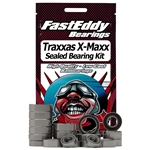 Team Fast Eddy Traxxas X-Maxx Sealed Bearing Kit