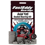Team Fast Eddy Axial Yeti Bearing Kit