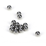 Team Losi Racing Diff Ball Set: Hard (14): 22