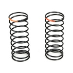 Team Losi Racing Front Shock Spring, 2.9 Rate, Orange