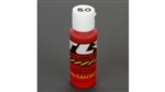 Team Losi Racing Silicone Shock Oil (50wt, 2oz)