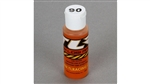 Team Losi Racing Silicone Shock Oil (90wt, 2oz)