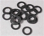 Traxxas Fiber Washers 5x8mm (20)