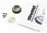 Traxxas Main Differential Case w/Steel Ring Gear