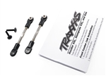 Traxxas Turnbuckles camber link 47mm (67mm center to center)
