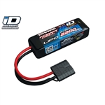 Traxxas LiPo 2S 7.4V 2200mAh 25C Battery w/iD Connector