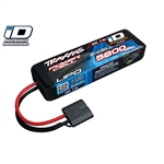 Traxxas LiPo 2S 7.4V 5800mAh 25C Battery w/iD Connector