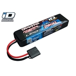 Traxxas LiPo 2S 7.4V 7600mAh 25C Battery w/iD Connector