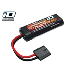 Traxxas Series 1 Power Cell 1200mAh w/iD Connector NiMH 6-C flat 7.2V 2/3A